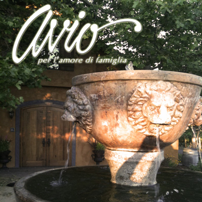 Avio Vineyards Sutter Creek California