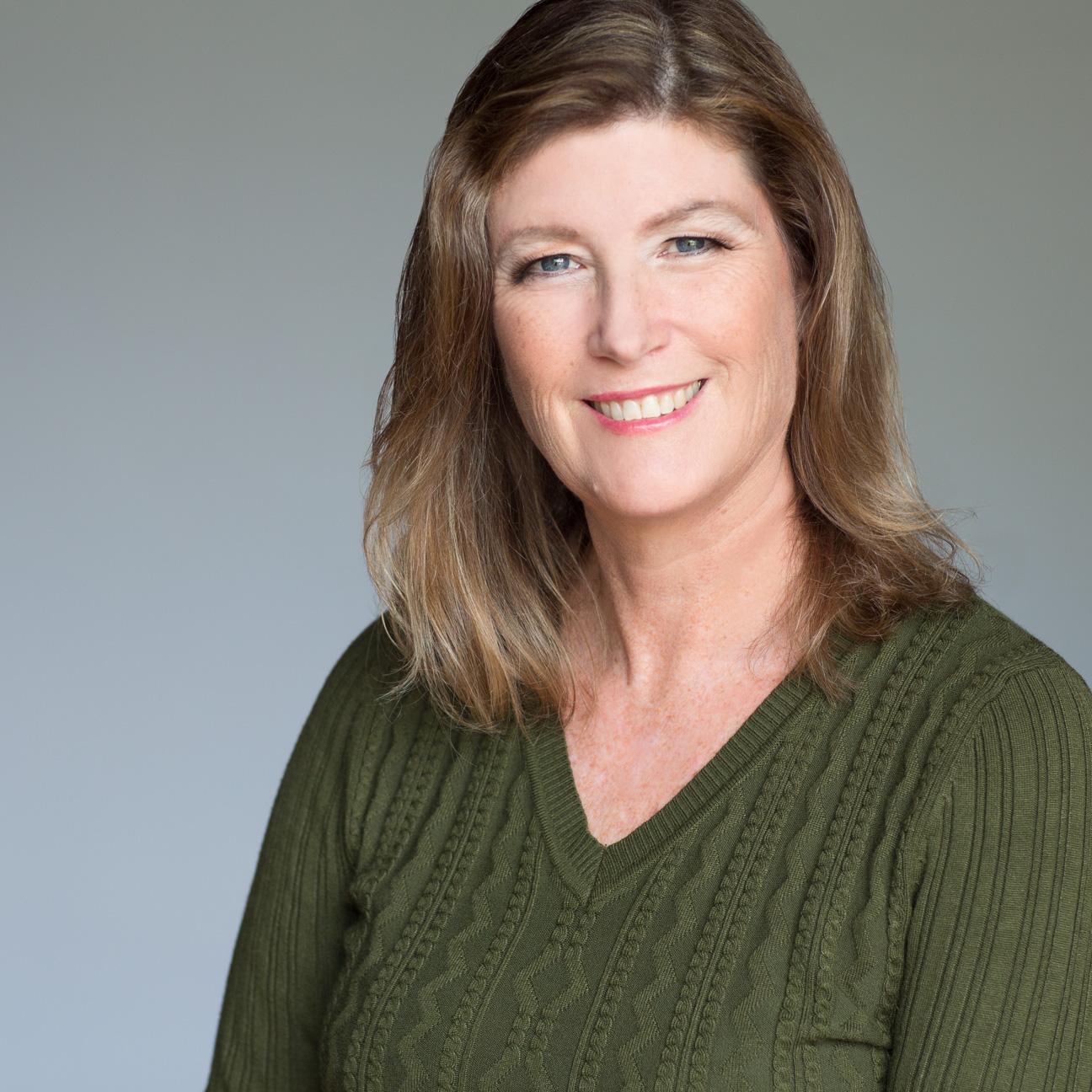 Trudi Melohn headshot
