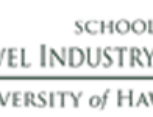 School of Travel Industry Management, University of Hawaii