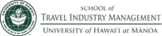 University of Hawaii School of Travel Industry Management signature image