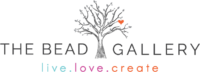 the Bead Gallery Honolulu logo